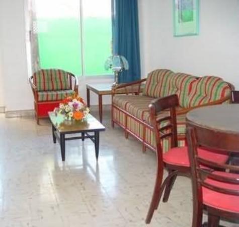 Hotel Agave Azul: Other