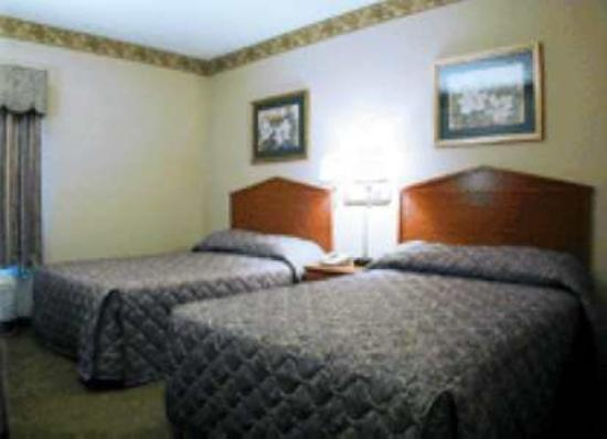 Magnolia Inn and Suites: Other