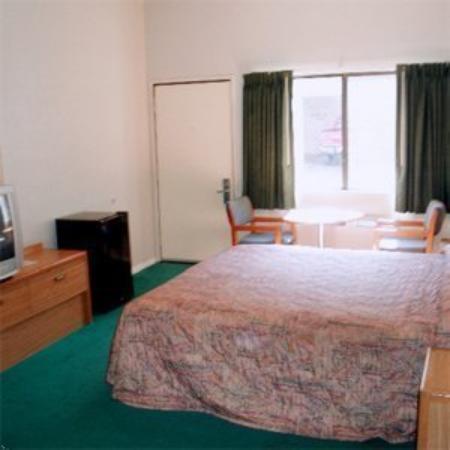 Hyland Inn: Guest Room
