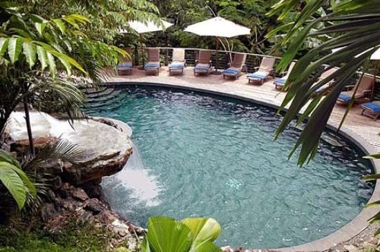 Tulemar Resort: Interior