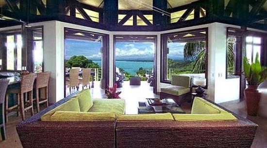 Buena Vista Luxury Villas: Recreational Facilities