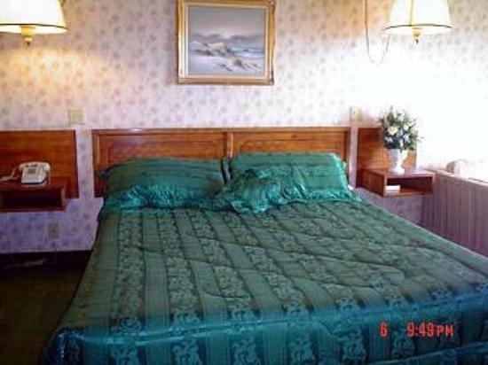 El Dorado Motel : Guest Room
