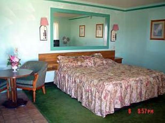 El Dorado Motel : Other