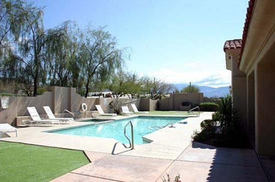 Casitas at Sabino Springs: Recreational Facilities