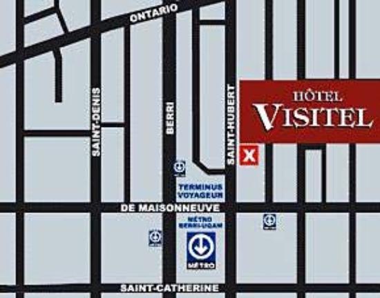 Hotel Visitel : Other