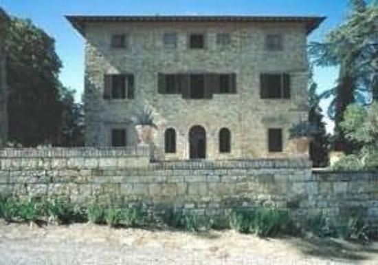 Photo of Relais Fattoria Valle in Panzano
