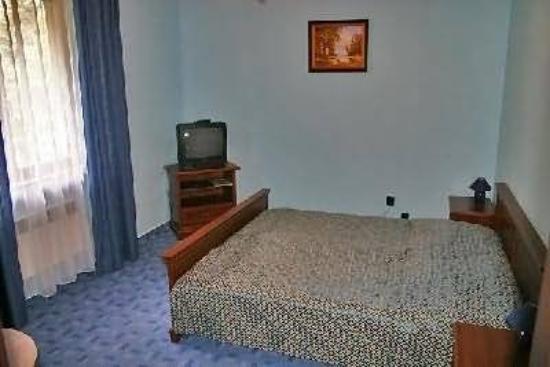 Villa Andy Hotel: Guest Room