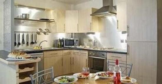 Harborne West Serviced Apartments: Other