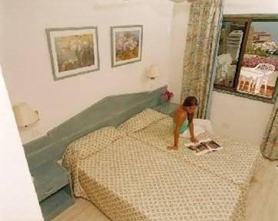 Hotel Altamar: Guest Room