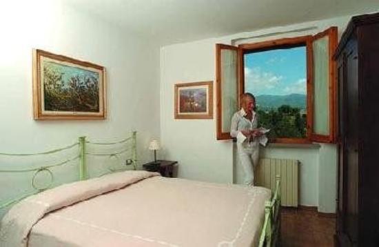 Vicchio, Italy: Guest Room