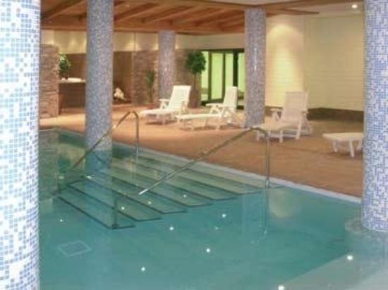 Aj hotel spa canillo andorra opiniones comparaci n for Habitaciones familiares andorra