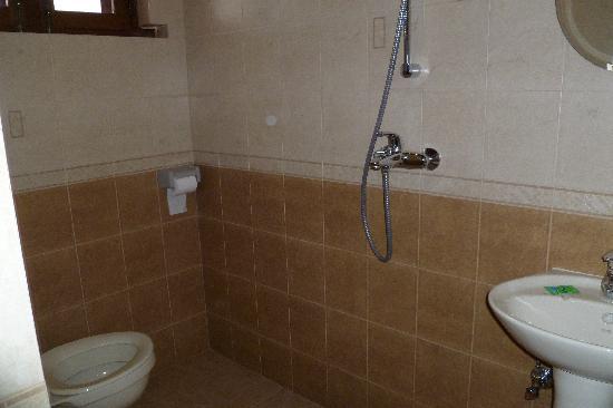 Vardan Resort n' Apartment: Bathroom