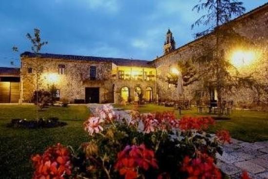 Hotel Monasterio de Aciveiro: Recreational Facilities