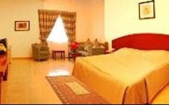 Kilcummin, Ierland: Guest Room