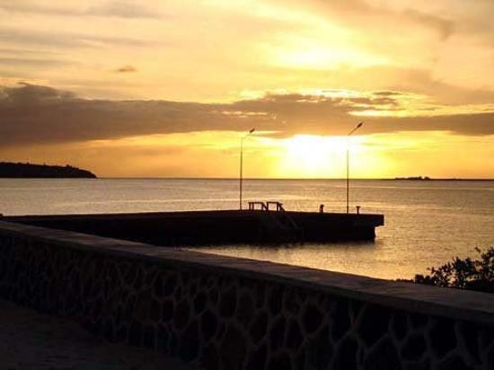 Auga Seaside Resort: Recreational Facilities