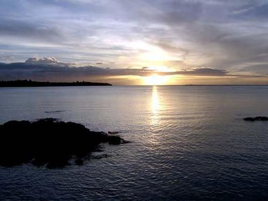Auga Seaside Resort: Other