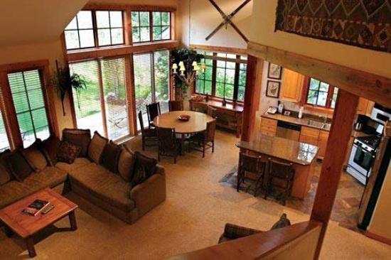Hearthstone: Interior