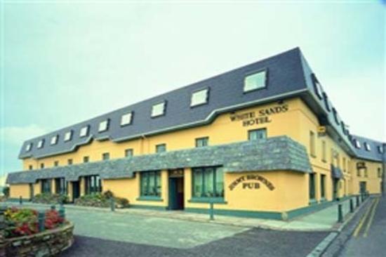 Ballyheigue, Ireland: Exterior