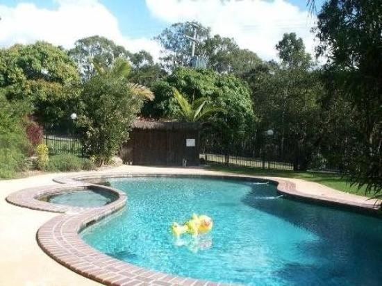 Noosa North Shore Retreat: Recreational Facilities