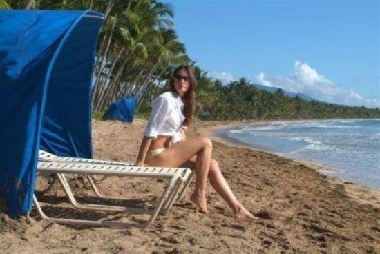 The Marbella Club: Beach Front