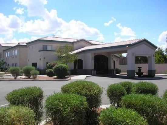 Photo of Budget Inn Phoenix