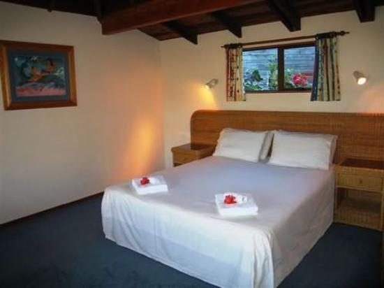 Pacific Harbour Villas: Guest Room