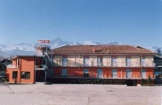 Vigone Hotel Residence