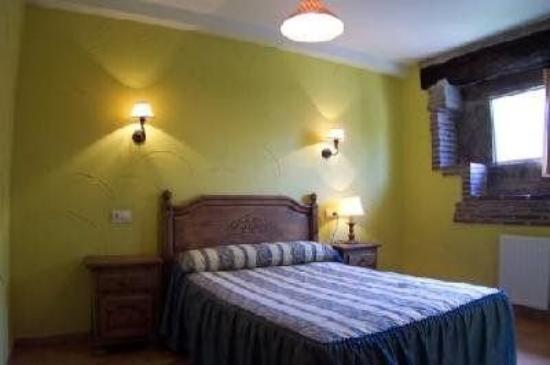 La Pasera: Guest Room