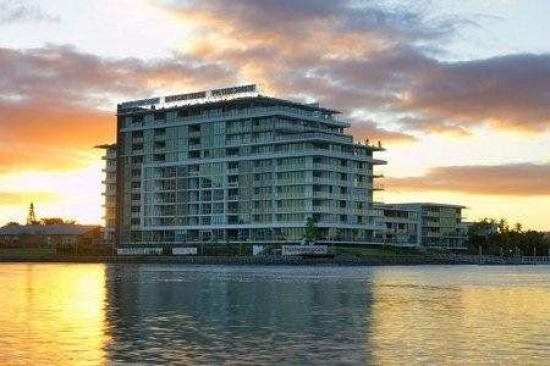 Photo of Freshwater Point Resort Broadbeach