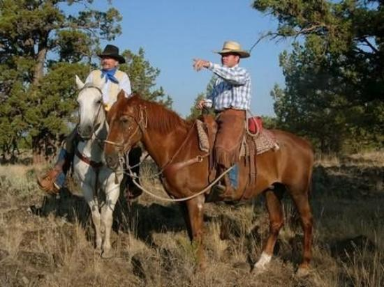 Long Hollow Guest Ranch: Recreational Facilities
