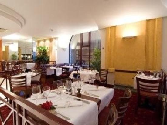 Hotel Quartier Latin: Restaurant - Brasserie