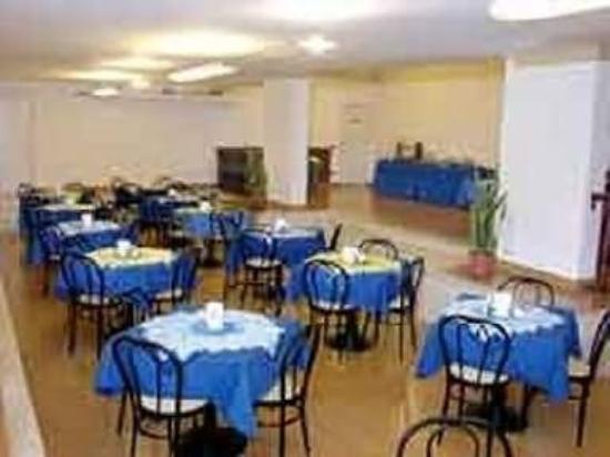 Hotel Octavia: Recreational Facilities