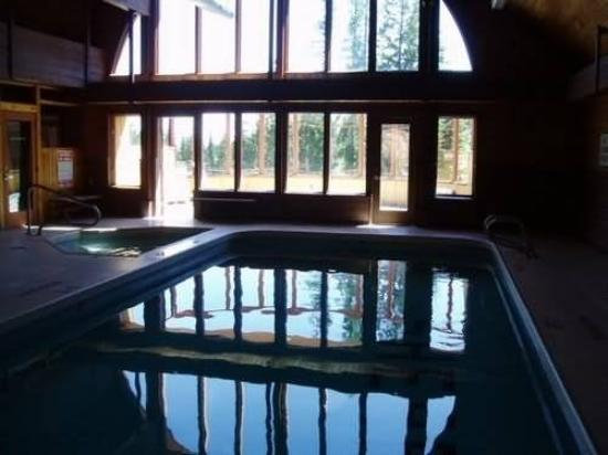 Sherpa Condos: Recreational Facilities