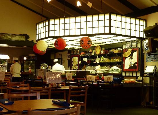 Best Japanese Restaurant In Louisville