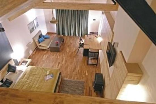 Zest Danish Villa: Guest Room