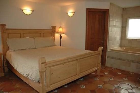 Ala Mar Motel: Other