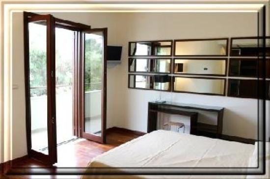 Hotel Le Piane : Guest Room
