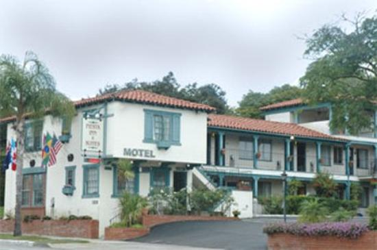 Photo of Fiesta Inn and Suites Santa Barbara