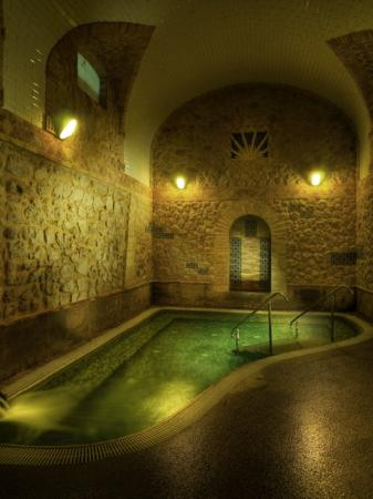 Balneario de Archena - Hotel Levante: Archena Copy