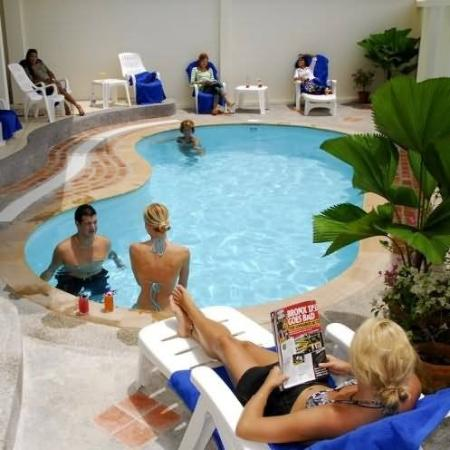 Squareone : Recreational Facilities