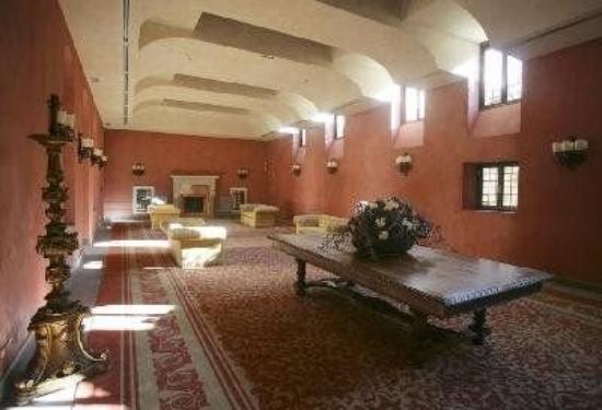 Palladio Hotel & Spa: Interior
