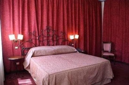 Palladio Hotel & Spa: Guest Room