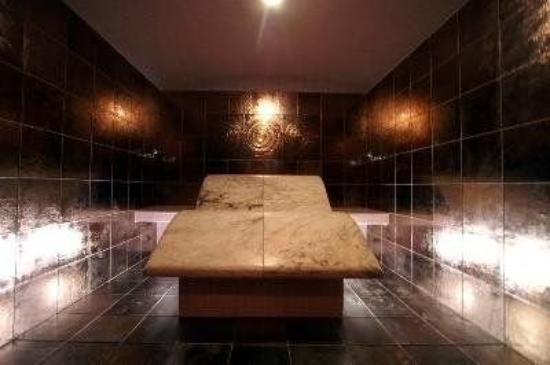 Palladio Hotel & Spa: Recreational Facilities
