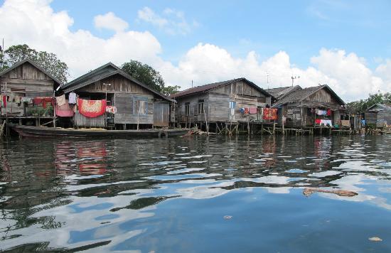 Hotel Palm Banjarmasin: Banjarmasin