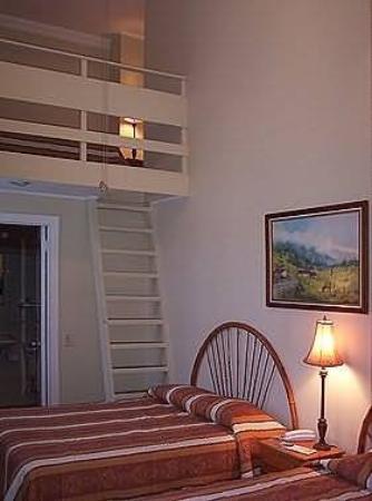 Taylor Inn B & B: Interior