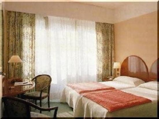 Best Western Hotel Continental: Guest Room