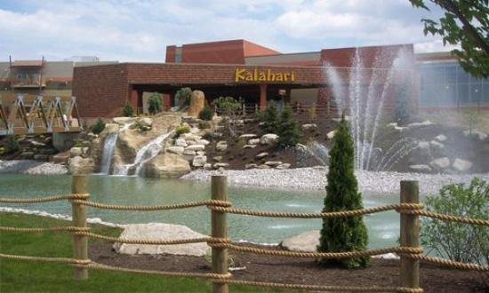 Photo of Kalahari Resorts & Conventions Sandusky