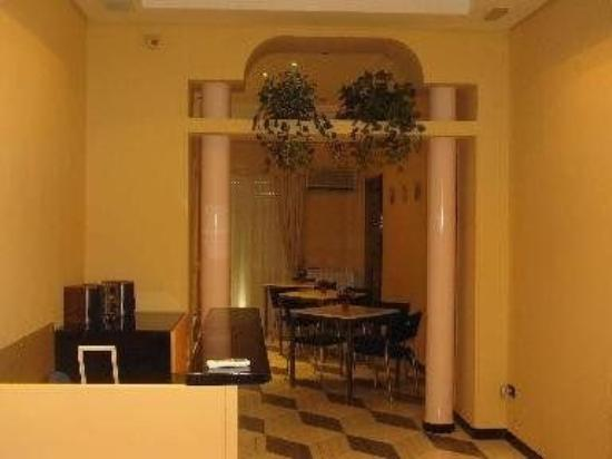 Photo of Vesuvio Suite Naples