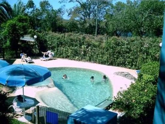إنكور موتيل نوسا: Recreational Facilities