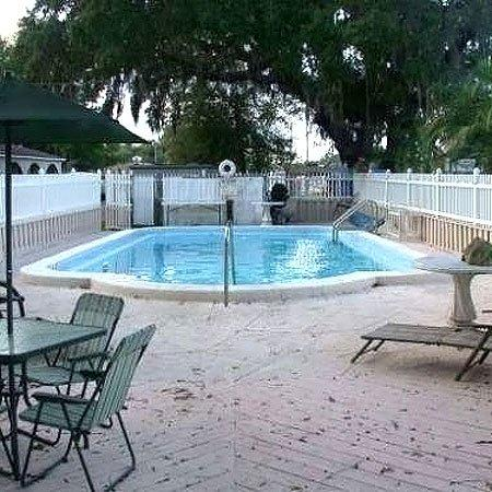 Hernando, FL: Pool -OpenTravel Alliance - Pool View-